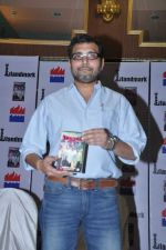 Neeraj Pandey at Special 26 book launch in Landmark, Mumbai on 15th Feb 2013 (43).JPG