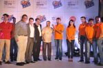 Ritesh Deshmukh, Genelia_s tram Veer Maratha get sponsored by Sahana Group of companies Jai Maharashtra new channel in J W Marriott, Mumbai on 15th Feb 2013 (15).JPG