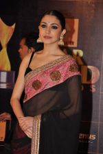 Anushka Sharma at Star Guild Awards red carpet in Mumbai on 16th Feb 2013 (155).JPG