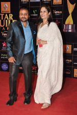 at Star Guild Awards red carpet in Mumbai on 16th Feb 2013 (113).JPG