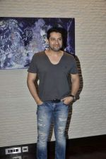 Aftab Shivdasani at ccl match from hyderabad on 17th Feb 2013 (115).JPG