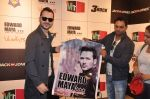 DJ Edward Maya at the announcement of 3rd Rock entertainment Concert in Mumbai on 17th Feb 2013 (20).JPG