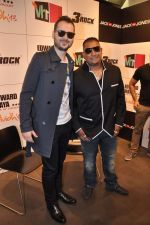 DJ Edward Maya at the announcement of 3rd Rock entertainment Concert in Mumbai on 17th Feb 2013 (21).JPG