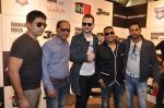 DJ Edward Maya at the announcement of 3rd Rock entertainment Concert in Mumbai on 17th Feb 2013 (23).JPG