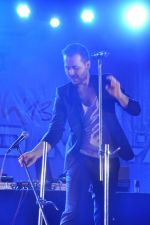 DJ Edward Maya at the announcement of 3rd Rock entertainment Concert in Mumbai on 17th Feb 2013 (58).JPG