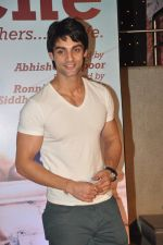 Karan Wahi at Kai po Che premiere in Mumbai on 18th Feb 2013 (95).JPG