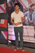Karan Wahi at Kai po Che premiere in Mumbai on 18th Feb 2013 (96).JPG