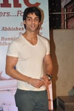 Karan Wahi at Kai po Che premiere in Mumbai on 18th Feb 2013 (98).JPG
