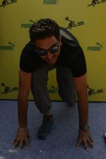 Yuvraj Singh opens registration for PUMA Urban Stampede Mumbai 2013 in Mumbai on 19th Feb 2013 (3).JPG