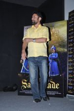 Harry Baweja at the launch of Chaar Shahzade in Mumbai on 22nd Feb 2013 (23).JPG