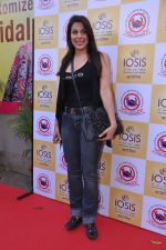 Pooja Bedi at Cancer Aid and Research Foundation Event in IOSIS Spa, Khar on 22nd Feb 2013 (87).JPG