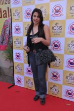 Pooja Bedi at Cancer Aid and Research Foundation Event in IOSIS Spa, Khar on 22nd Feb 2013 (88).JPG