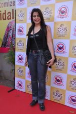 Pooja Bedi at Cancer Aid and Research Foundation Event in IOSIS Spa, Khar on 22nd Feb 2013 (90).JPG