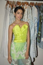Sarah Jane Dias at Atosa Fashion Preview in Mumbai on 22nd Feb 2013 (11).JPG