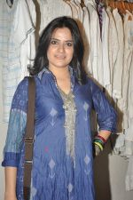 Sona Mohapatra at Atosa Fashion Preview in Mumbai on 22nd Feb 2013 (4).JPG