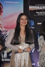 Sonakshi Sinha at the launch of Himmatwala_s item number in Mumbai on 22nd Feb 2013 (31).JPG