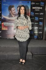 Sunidhi Chauhan at the launch of Himmatwala_s item number in Mumbai on 22nd Feb 2013 (2).JPG