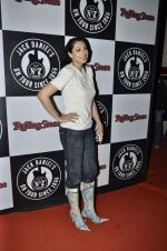 Yukta Mookhey at Jack Daniel Rock Awards in Mumbai on 22nd Feb 2013 (98).JPG