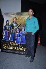 at the launch of Chaar Shahzade in Mumbai on 22nd Feb 2013 (24).JPG