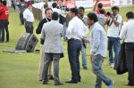 Rahul Dravid at UCL match in Mumbai on 23rd Feb 2013 (4).JPG