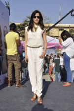 Aditi Gowitrikar at Lavasa Women_s Drive 2013 in Mumbai on 24th Feb 2013 (126).JPG