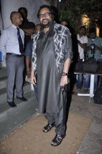 Ismail Darbar at Sanjay Leela Bhansali bday bash in Mumbai on 24th Feb 2013 (7).JPG