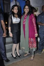 Kavita Krishnamurthy at Sanjay Leela Bhansali bday bash in Mumbai on 24th Feb 2013 (6).JPG