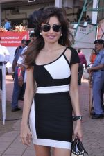 Queenie Dhody at Poonawala race in Mumbai on 24th Feb 2013 (100).JPG