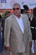 Vijay Mallya at Poonawala race in Mumbai on 24th Feb 2013 (149).JPG