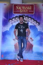 Ayushmann Khurrana at the Music launch of Nautanki Saala at R City Mall in Mumbai on 26th Feb 2013 (1).JPG