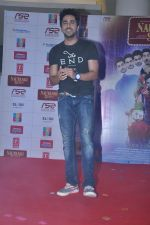 Ayushmann Khurrana t the Music launch of Nautanki Saala at R City Mall in Mumbai on 26th Feb 2013 (83).JPG