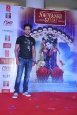 Ayushmann Khurrana t the Music launch of Nautanki Saala at R City Mall in Mumbai on 26th Feb 2013 (84).JPG