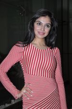 Divya Kumar at the Music launch of Nautanki Saala at R City Mall in Mumbai on 26th Feb 2013 (10).JPG