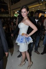 Evelyn Sharma at the Music launch of Nautanki Saala at R City Mall in Mumbai on 26th Feb 2013 (24).JPG