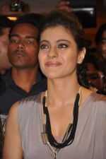 Kajol at the book launch of The Oath Of Vayuputras by Amish in Mumbai on 26th Feb 2013 (25).JPG