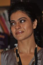 Kajol at the book launch of The Oath Of Vayuputras by Amish in Mumbai on 26th Feb 2013 (41).JPG
