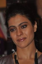 Kajol at the book launch of The Oath Of Vayuputras by Amish in Mumbai on 26th Feb 2013 (43).JPG