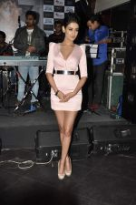 Sonal Chauhan at 3G film promotions in Shock, Mumbai on 26th Feb 2013 (25).JPG