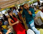 Vishal Dadlani at Shonali Nagrani wedding on 26th Feb 2013 (2).JPG