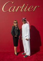 at Cartier Dubai polo match in Dubai on 19th Feb 2013 (104).jpg