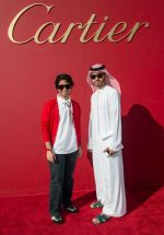 at Cartier Dubai polo match in Dubai on 19th Feb 2013 (105).jpg