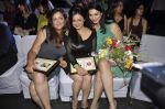 Divya Dutta, Yukta Mookhey at Savvy magazine party in F Bar, Mumbai on 27th Feb 2013 (17).JPG