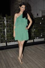 Yukta Mookhey at Savvy magazine party in F Bar, Mumbai on 27th Feb 2013 (45).JPG