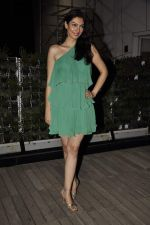 Yukta Mookhey at Savvy magazine party in F Bar, Mumbai on 27th Feb 2013 (46).JPG