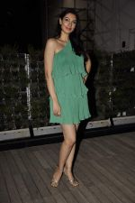 Yukta Mookhey at Savvy magazine party in F Bar, Mumbai on 27th Feb 2013 (47).JPG