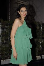 Yukta Mookhey at Savvy magazine party in F Bar, Mumbai on 27th Feb 2013 (49).JPG