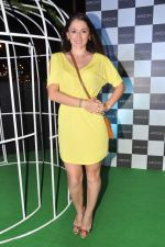 Dina Umarova at marc cain store launch in Mumbai on 28th Feb 2013 (43).JPG