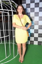 Dina Umarova at marc cain store launch in Mumbai on 28th Feb 2013 (45).JPG