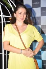 Dina Umarova at marc cain store launch in Mumbai on 28th Feb 2013 (46).JPG