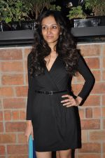 Dipannita Sharma at the launch of The Daily Restobar in Bandra, Mumbai on 28th Feb 2013 (38).JPG